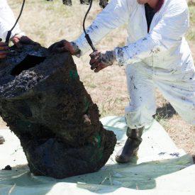Servizio manovalanza preparazione rifiuti allo smaltimento