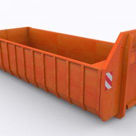 Trasporto e smaltimento rifiuti solidi