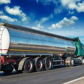 Trasporti liquidi pericolosi e non