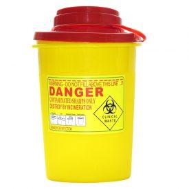 Trasporto e smaltimento rifiuti potenzialmente infetti