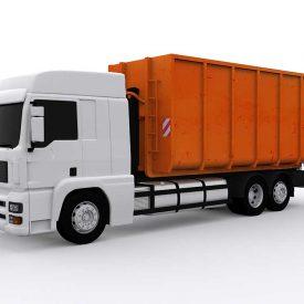 Trasporto rifiuti pericolosi e non solidi e fangosi